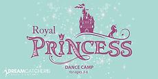 Summer Princess Power Camp