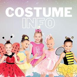 Costume Pick Up