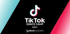 Summer Tik Tok Camp