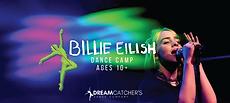 Summer Billy Eilish Camp