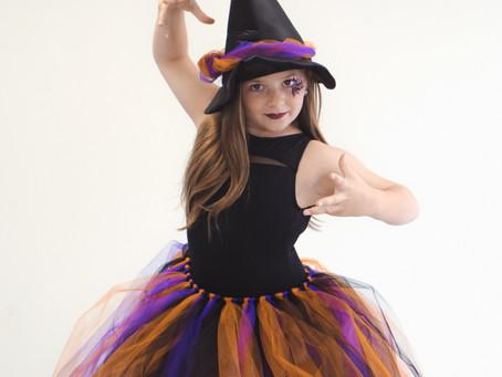 Happy Dancing Halloween!