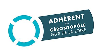Anim'Oups recommandée par le Gérontopole des Pays de la Loire !