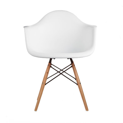 Eames Molded Arm Chair