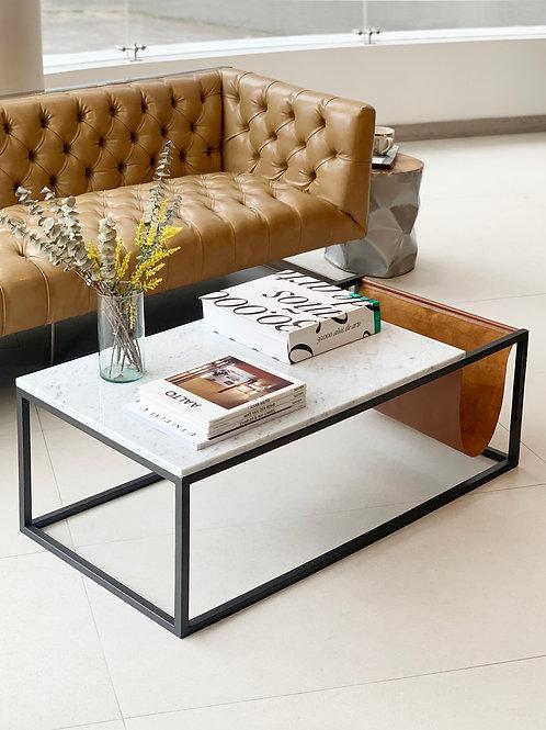 Coffe Table Revistero