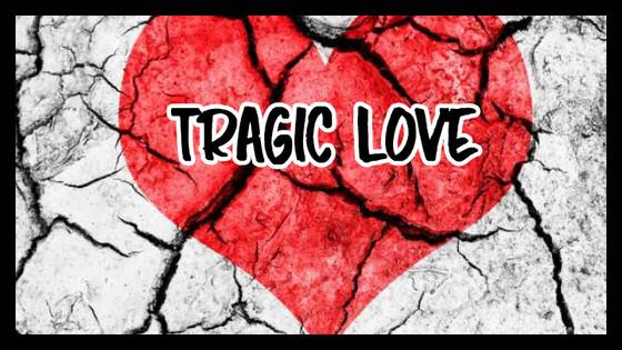 Tragic love on Valentine's Day