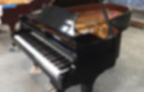 Steinway Piano Sykes