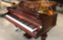 Bechstein Piano Sykes