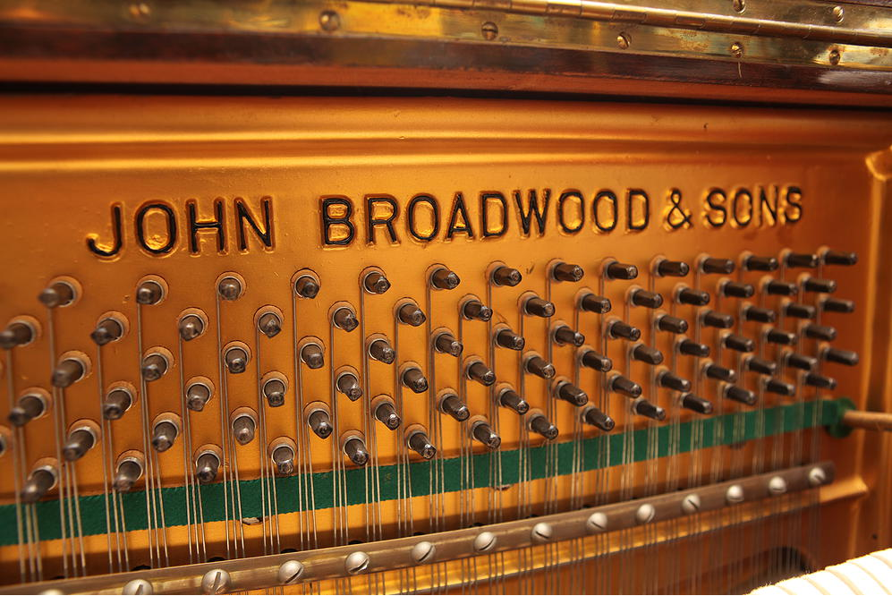 John Broadwood