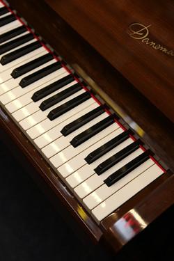 Sykes & Sons Pianos