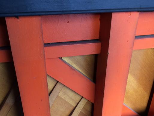 Broadwood's Anti-Woodworm Paint