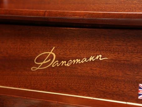 Danemann Pianos