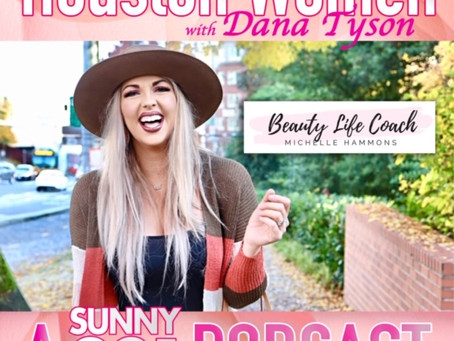 EMPOWERMENT - Podcast Interview with Dana Tyson and Sunny 99.1