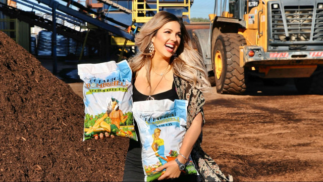 FAMILY & DIY - Landscapers Pride Botanical Bombshell Launch