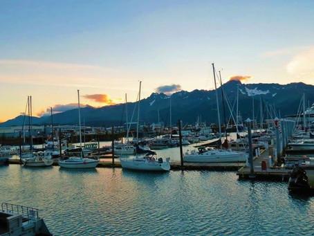 Deep Sea Fishing In Seward, Alaska - Puffin Charter