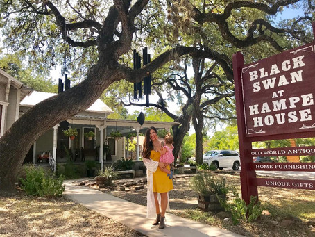 TRAVEL - Weekend Vacation Tips - 5 Amazing Things to do in Gruene Tx.