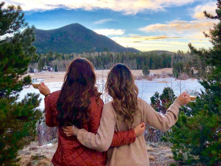TRAVEL - 10 Family Friendly Things To Do While Staying In Boulder, Colorado + Book The Perfect Retre