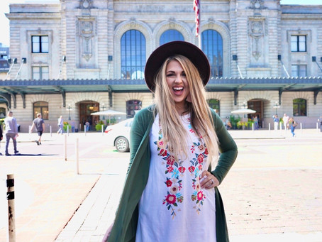TRAVEL & FAMILY - The Top 3 Reasons To Visit Union Station When You Travel To Denver, CO.