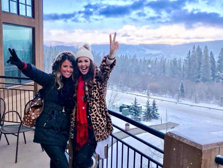 FOOD & TRAVEL - 3 Places To Go While Visiting Breckenridge,Colorado!