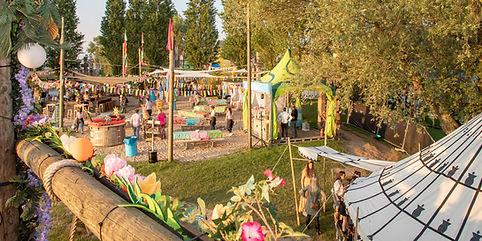 iinii - Tempo Team Festival - Bestanden
