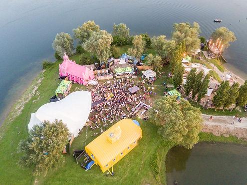 iinii - Tempo Team Festival - Drone beel