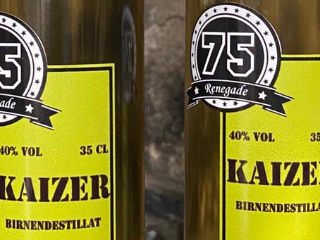 Kaizer Birnenbrand