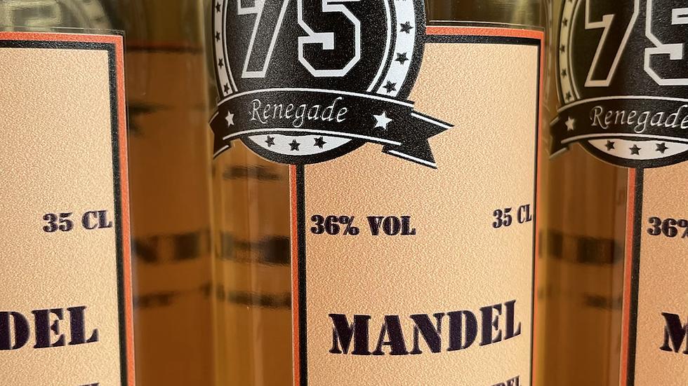 Mandel 35cl