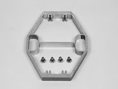 Plaque d'épaisseur S821/1/ 15mm pour SELECT