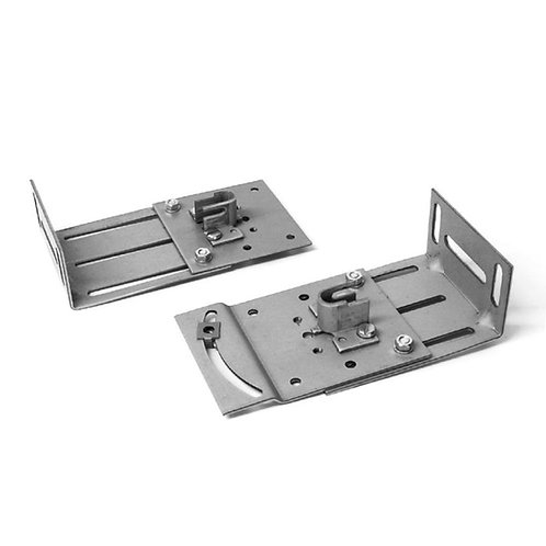 Supports d'axe complet (paire)