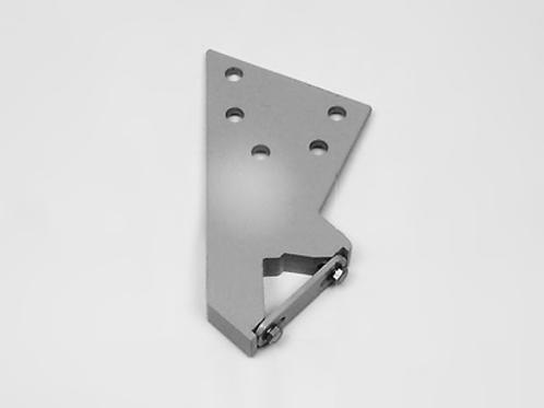 Support pour chevrons (montage de face) S825/1 pour SELECT