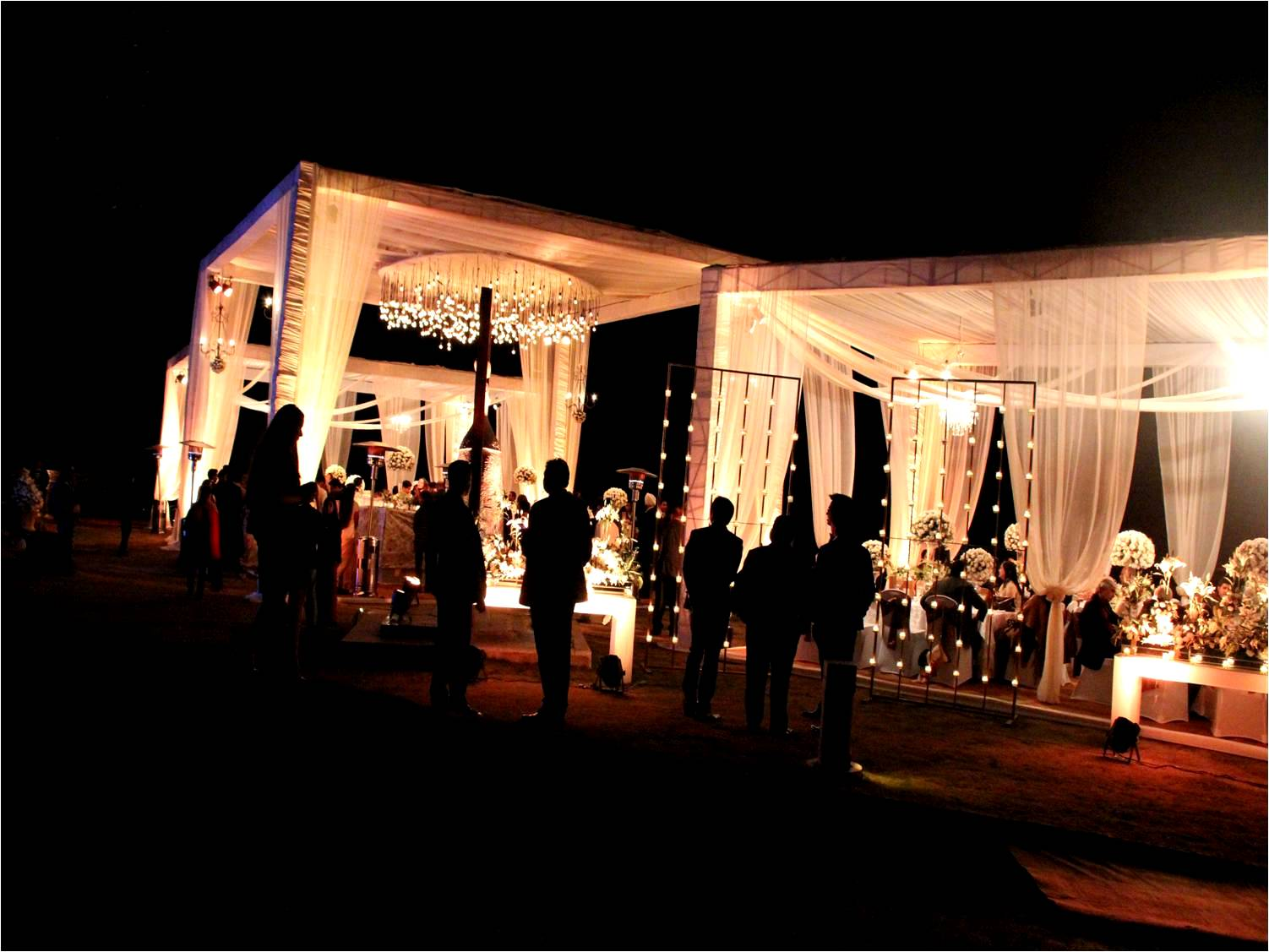 Launch of JW Marriott Mussoorie