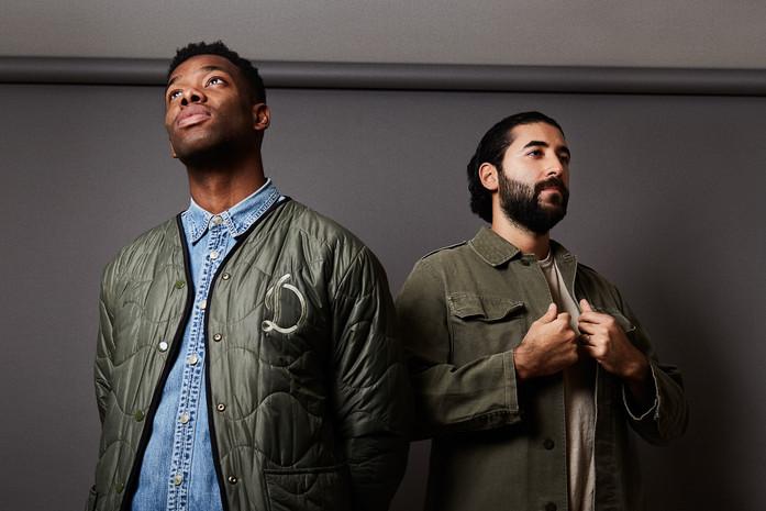 Uzay - Rappers / Singers