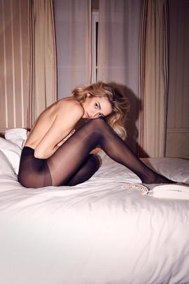 Allie Ayers - Wilhelmina Models