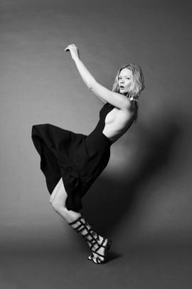 Jamie Murphy - Wilhelmina Models