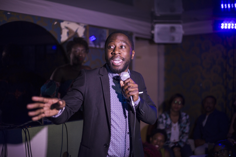 Abel Diowo - Humorist
