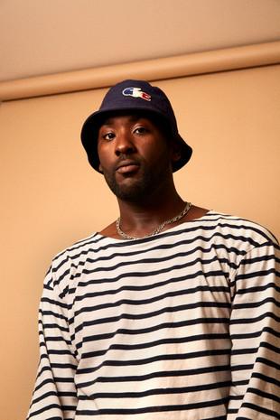 Caly - Rapper / Beatmaker
