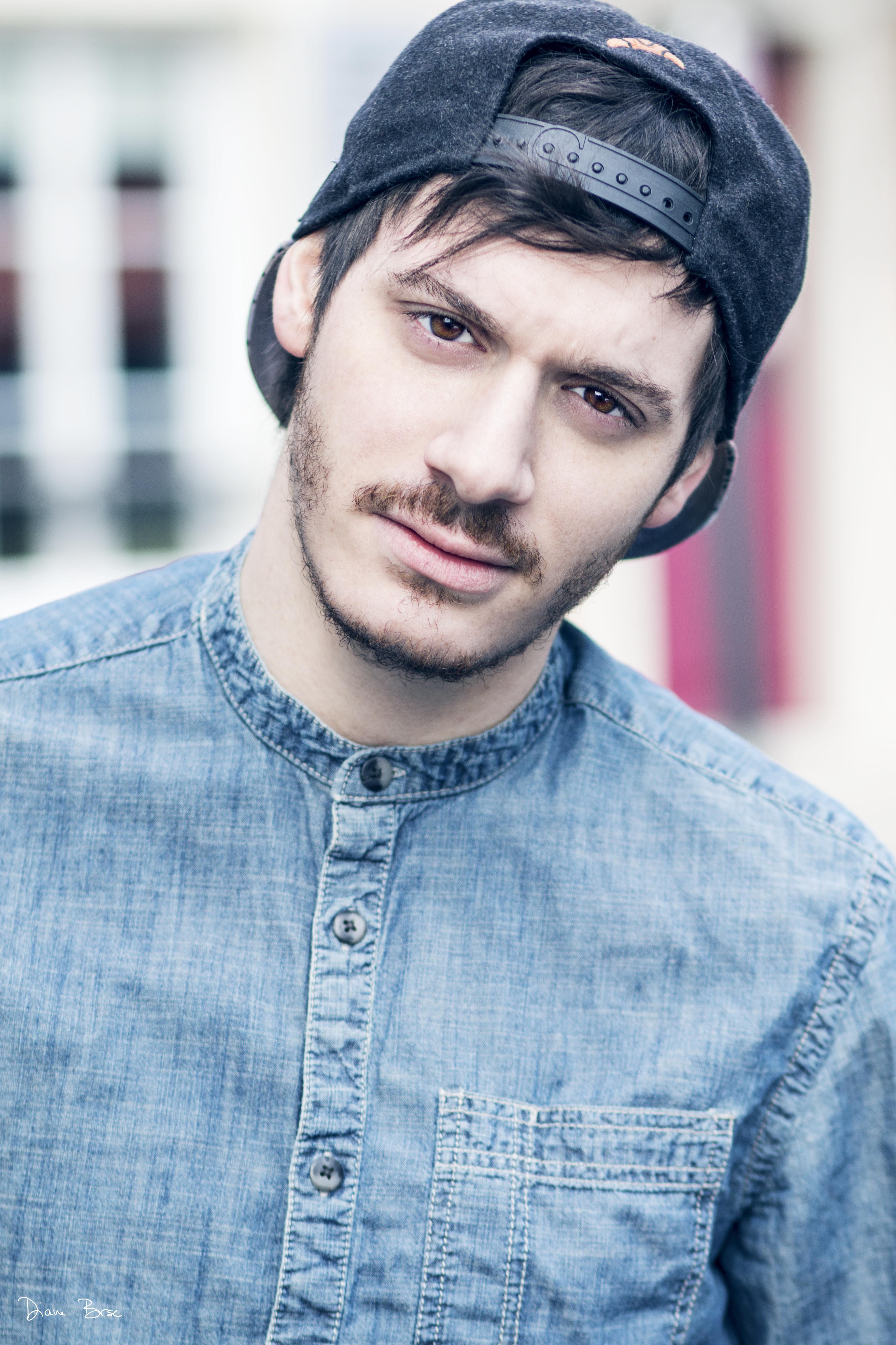 Joseph Wolfsohn - Actor