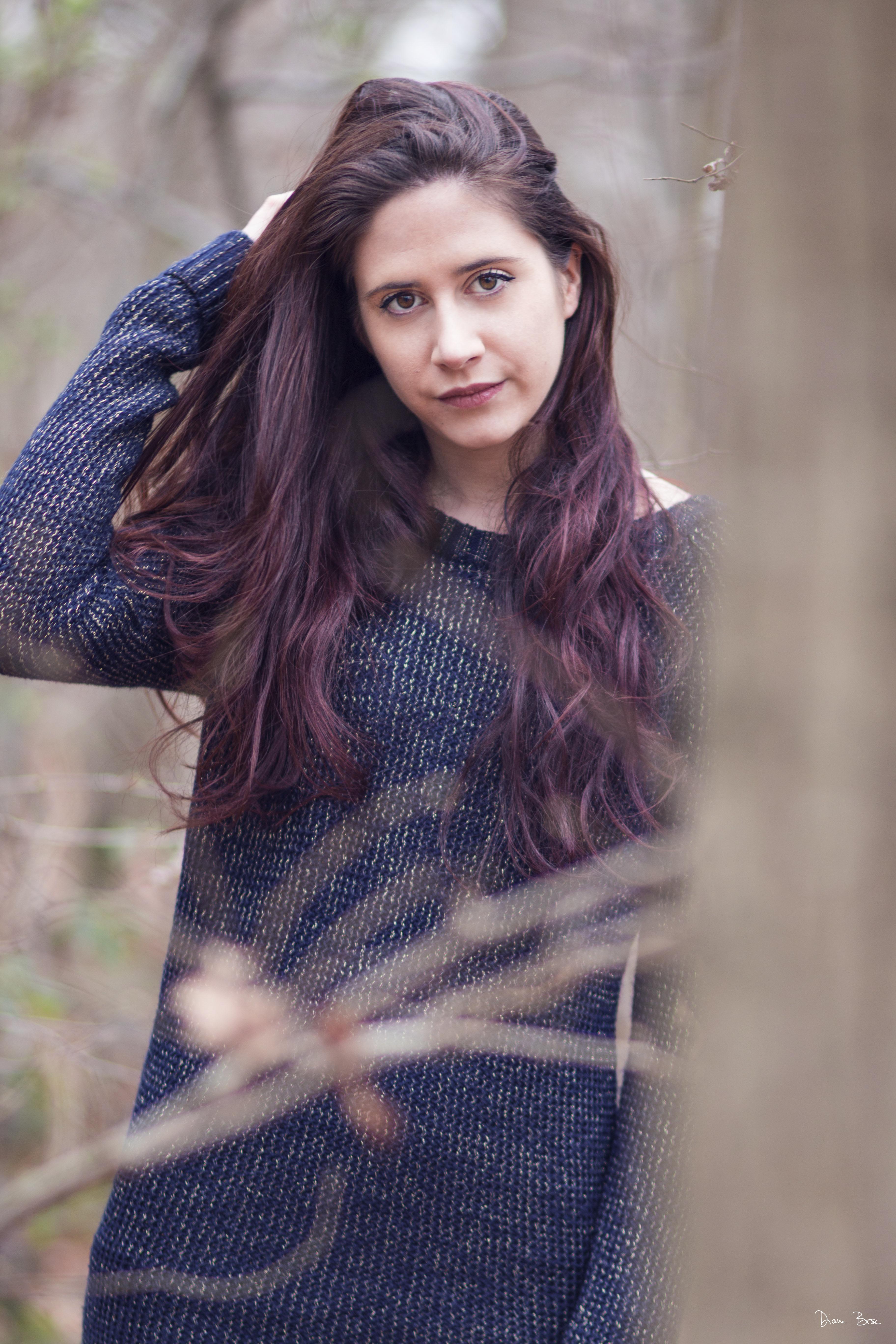 Lucile Tizon - Actress