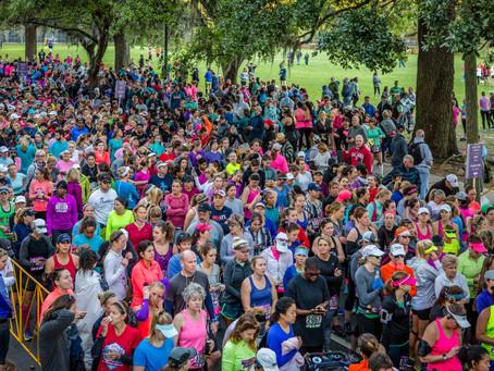5 Reasons To Run The Savannah Women's Half Marathon