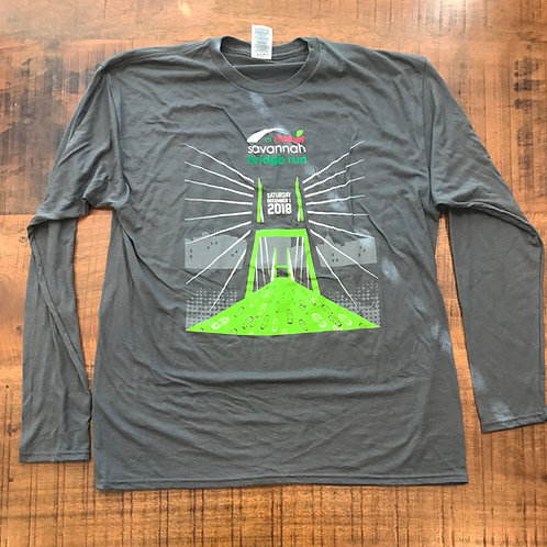 2018 Bridge Run T-Shirt