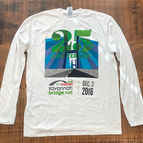 2016 Bridge Run T-Shirt