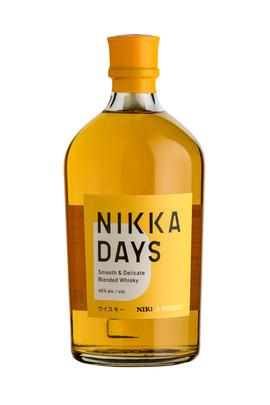 Ész. Nikka Days 40% 0,7L.jpg