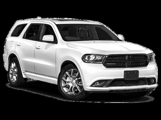 SUV family car rentals