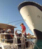 cruise ship  Diving St. Thomas US Virgin Islands