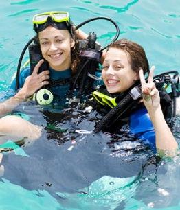 Discover Scuba Diving St. Thomas US Virgin Islands