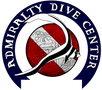 St. Thomas Diving, logo