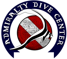 Admiralty Dive Center Scuba St. Thomas VI