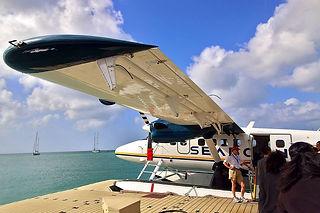 Island Hipping Virgin Islands