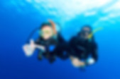 advanced open water Scuba Diving  St. Thomas