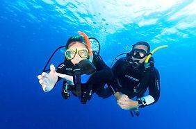 advanced open water Scuba Diving  St. Thomas