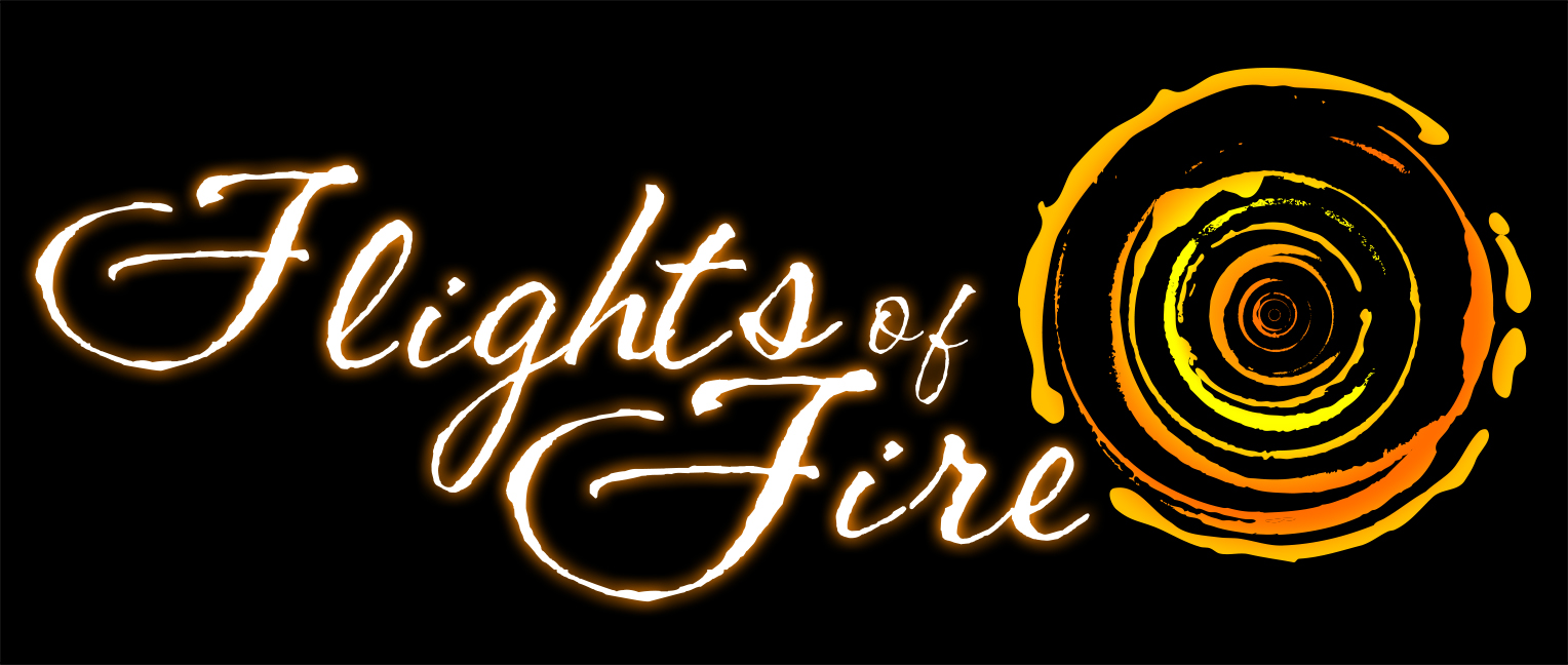 Flights of Fire